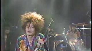 SHADY DOLLS 一人ぽっちの吉祥寺駅前のスタジオライブです。当時、モノ...