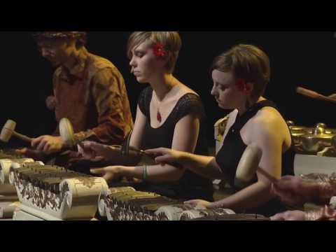 Documentary: Gamelan (2015)