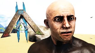 Installing Leaked ARK 2 Was A Terrible Mistake..