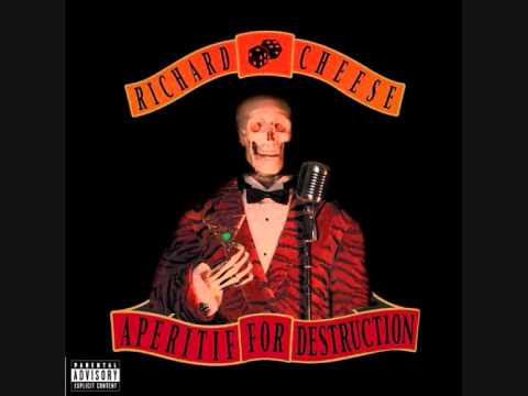 Richard Cheese - Man In The Box