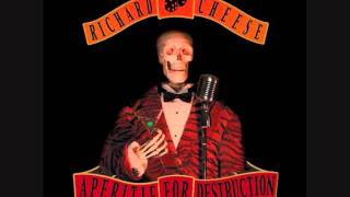 Watch Richard Cheese Man In The Box video