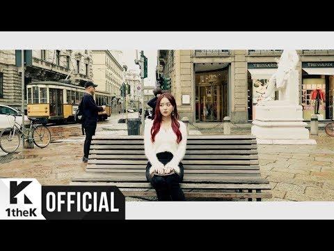[MV] BIYA(비야) _ Milano(밀라노)