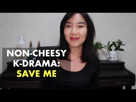 K-Drama Recommendation: 구해줘 (Save Me)