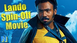 Lando's Going Solo After