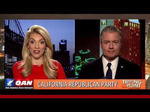 How the Republican Party can take back California