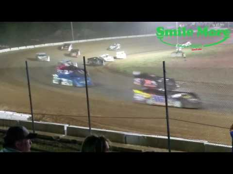 Mars Late Model Feature Springfield Raceway 6 10 2017