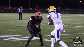 Miami Carol City vs Miami Northwestern 2018 Highlights