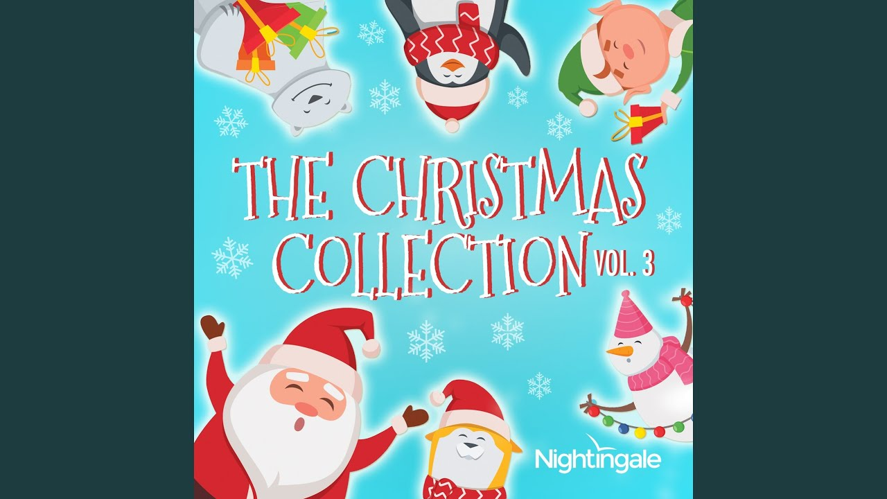 Christmas Kiss 3.Christmas Kiss Instrumental