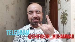 Shifokor Muhammad МОСКВАГА ЙУЛ ОЛДИ 7 ЯНВАР КУНИ