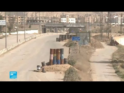 غارات جوية على زملكا وعربين الخاضعتين لسيطرة فيلق الرحمن  - نشر قبل 1 ساعة