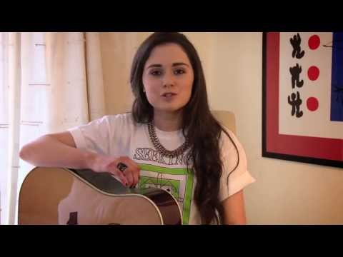 High Hopes by Kodaline - Cover - Leah Louise