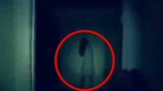 5 Nightmare Creatures Caught Inside of People