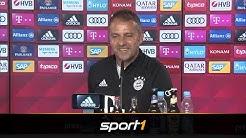 So plant der FC Bayern die Corona-Meisterfeier | SPORT1