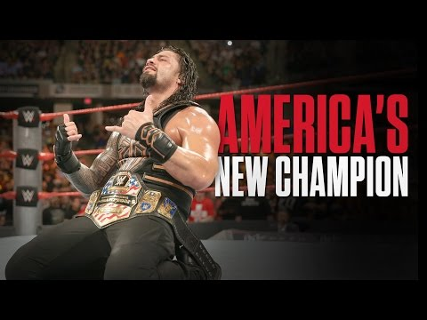 Roman Reigns wins the U.S. Championship - What you need to know...