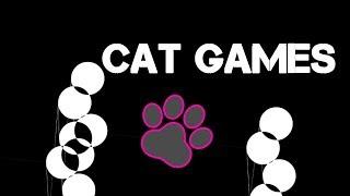 (猫専用動画)子猫が興味を示す動画です。成猫だとすぐに飽きたり眺め...