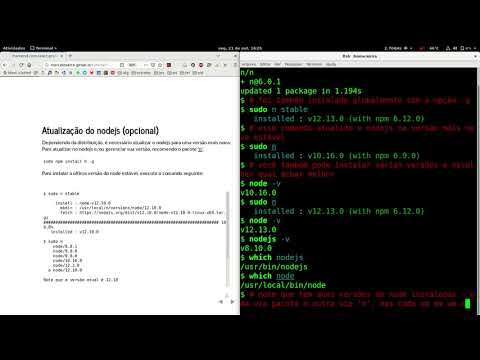 Tutorial Prático: Frontend com React - Hello World thumbnail
