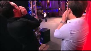 Britains Got Talent Season 3 Funny Auditions Part 1 haha !