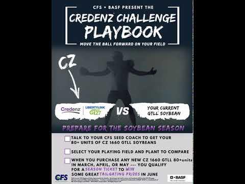 CFS - CREDENZ CHALLENGE