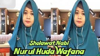 Gambar cover Sholawat - Nurul Huda - Menyentuh Hati (Maryaisma)
