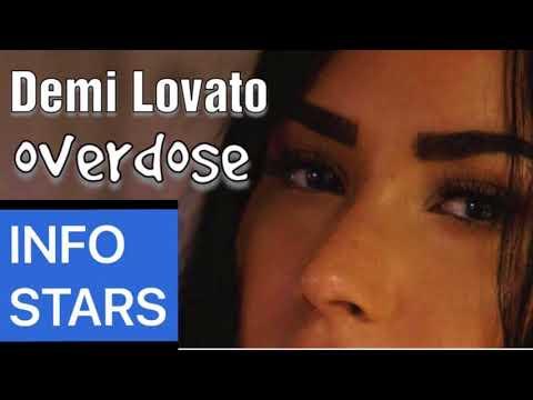 Demi Lovato OVERDOSE 2018 Mp3