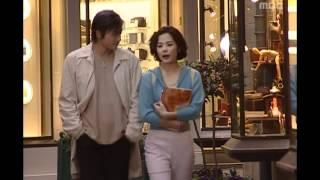 [채림의 인생작] 이브의 모든 것 All About Eve 고모(김형자)의 가게에서 형철 만난 선미