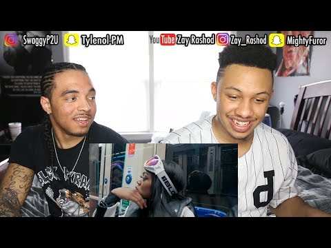 Lady Leshurr - Black Panther Reaction Video