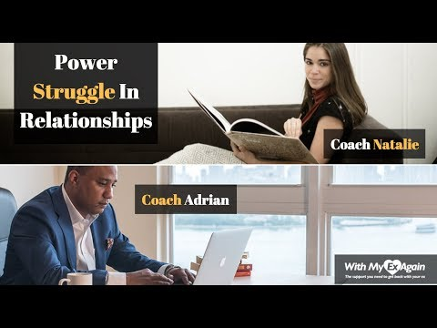 Power Struggle With Ex: How To Solve Power Struggle In A Relationship And Be Happy Together