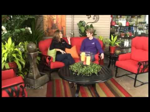 Fusion Koin Als Garden Center On Fusion Tv Show May