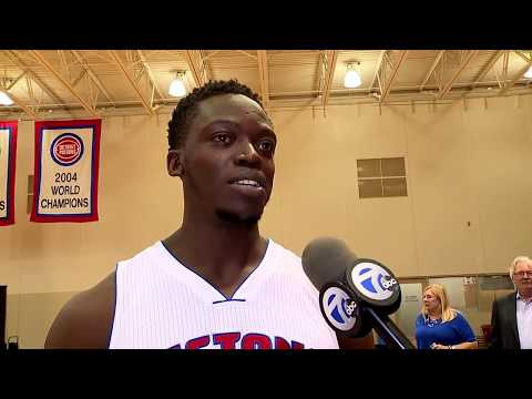 Young Pistons seek impact and Playoffs again for 2017