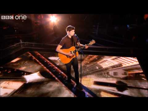 Max Milner - The Voice