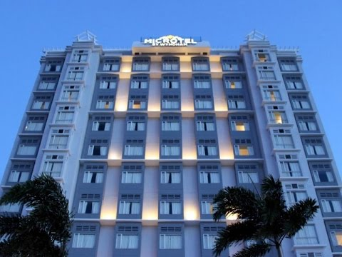 Microtel by Wyndham - Mall of Asia - Manila, Philippines