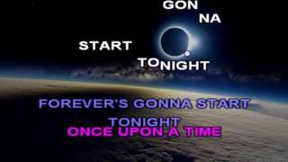 Bonnie Tyler - Total eclipse of the heart duet- karaoke