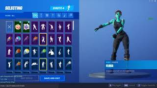 OMG I TAUSCHE GHOUL TROOPER!!! Fortnite Account Exchange
