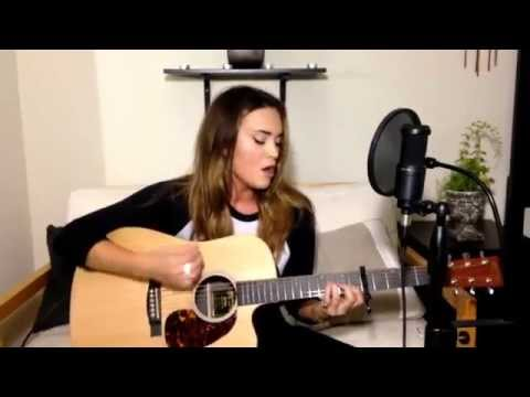 "Taylor Swift ~ ""Bad Blood"" Cover"
