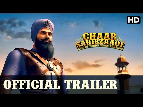 Chaar Sahibzaade: Rise Of Banda Singh...
