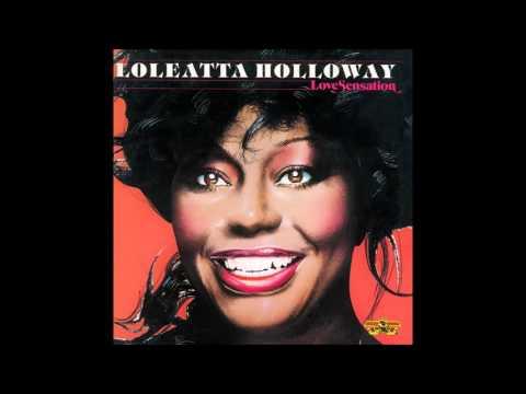 Loleatta Holloway - Love Sensation (1980)[HD]