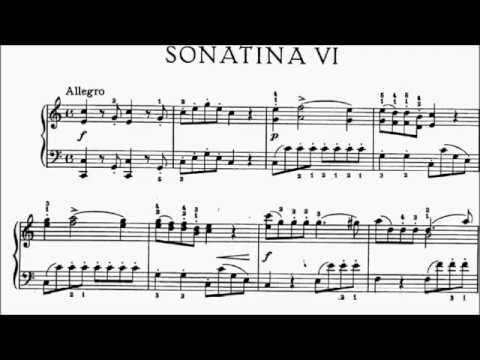 HKSMF 70th Piano 2018 Class 121 Grade 6 Mozart Viennese Sonatina No.6 Movt 1 Sheet Music 校際音樂節