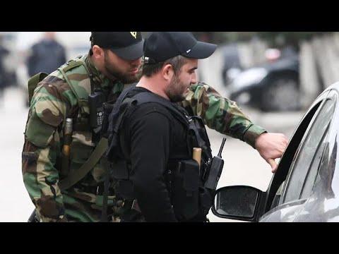 В Чечне задержан один из участников перестрелки в Ростовской области