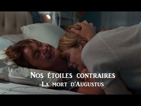 Nos étoiles Contraires La Mort De Augustus