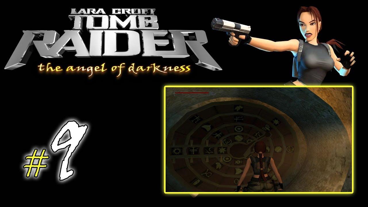 """Let's Play: Tomb Raider VI: AoD odc. 9 – """"Zagadka, zamieszanie i Zbysiu"""""""