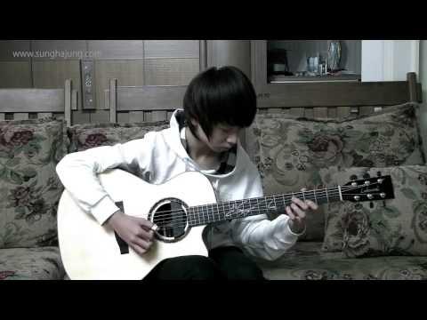 ABBA) Mamma Mia   Sungha Jung Acoustic Tabs Guitar Pro 6