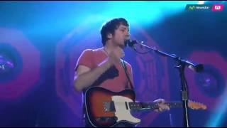 Blur - Lonesome Street - Live at Movistar Arena, Chile 07/10/15