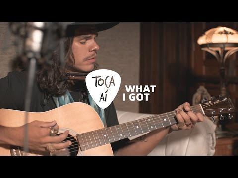 What I Got - Sublime Serena Trio cover acústico Nossa Toca