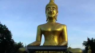 Моё путешествие в Тайланд