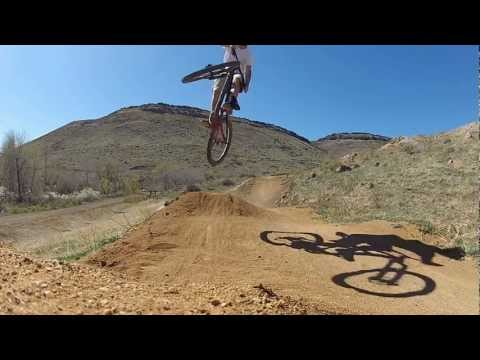 Golden Bike Park, Golden CO (Time to Pretend, MGMT)