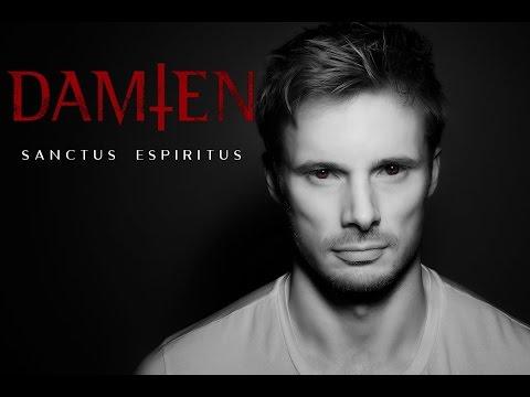 Damien Thorn | Sanctus Espiritus
