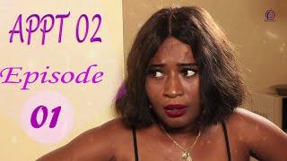 Appartement 02 - Saison 01 - Episode 01