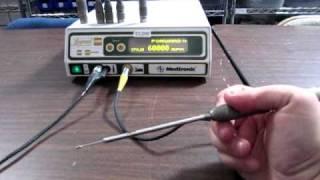 midas rex electric stylus