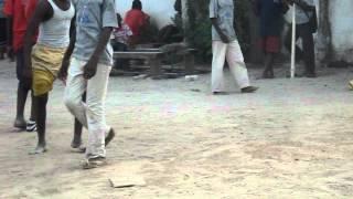michael prosper football commentator tanzania dar es salaam tandale parish