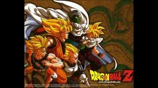 Dragon Ball Z: Budokai 1, 2, and 3 - (Full Soundtrack)